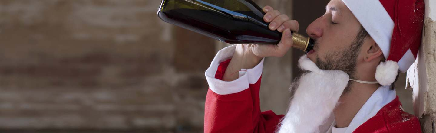 5 Little Known Holiday Traditions We Need to Adopt