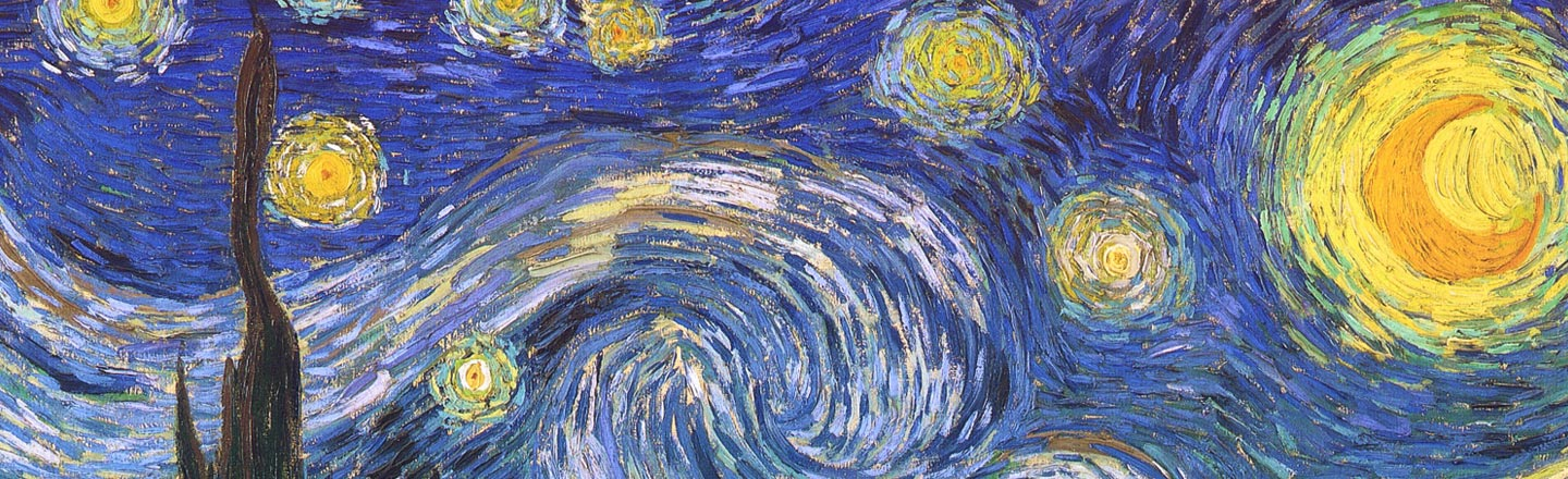 5 Inspiring Pieces Of Art (That Have Screwed-Up Backstories)