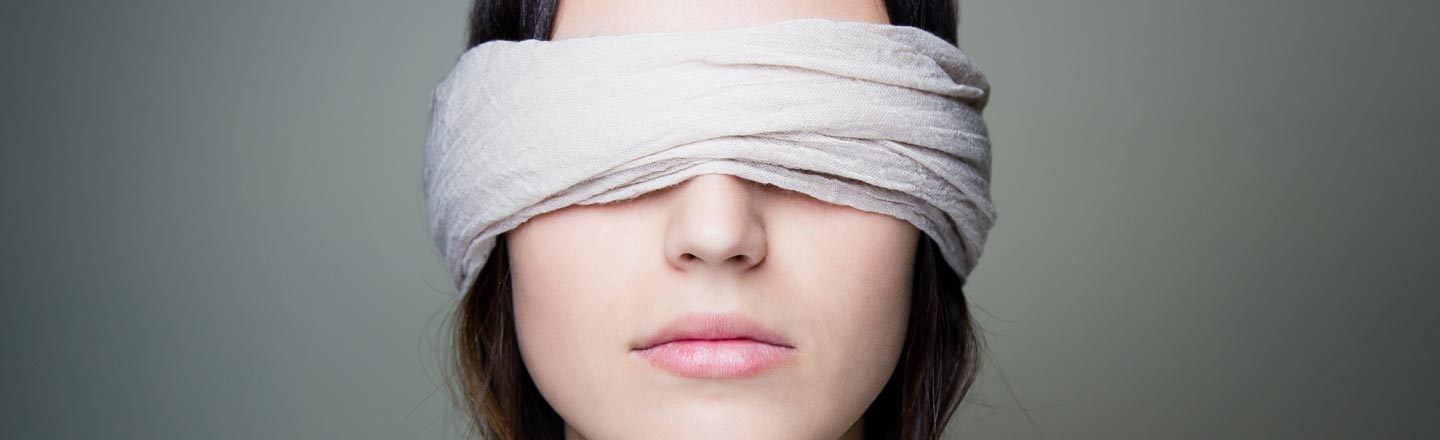 5 Surprising Ways Your Senses Are Lying To You