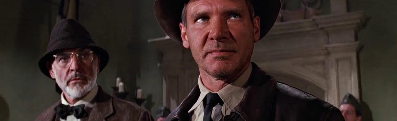 The Horrifying Easter Egg Everyone Missed In Indiana Jones