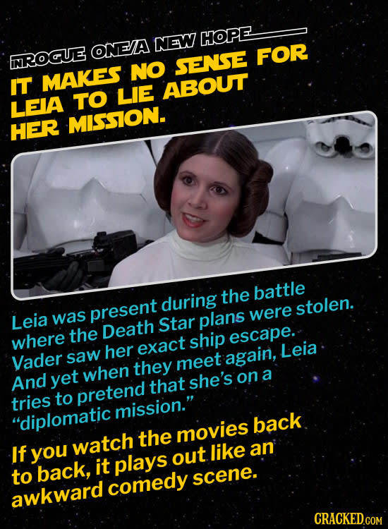 14 Gaping Plot Holes In The Fabric Of The Star Wars Universe