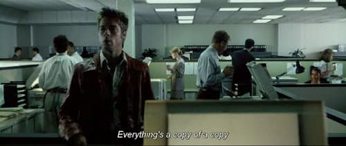 Why 'Fight Club' May Be A Smarter Film Than You Think