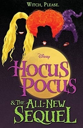 Watch Out Virgins, 'Hocus Pocus 2' is Coming