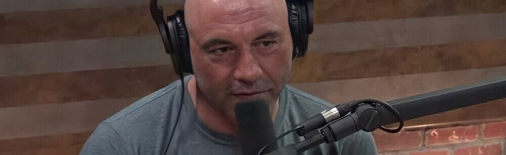 Uh, Well, We Should Probably Talk About Joe Rogan