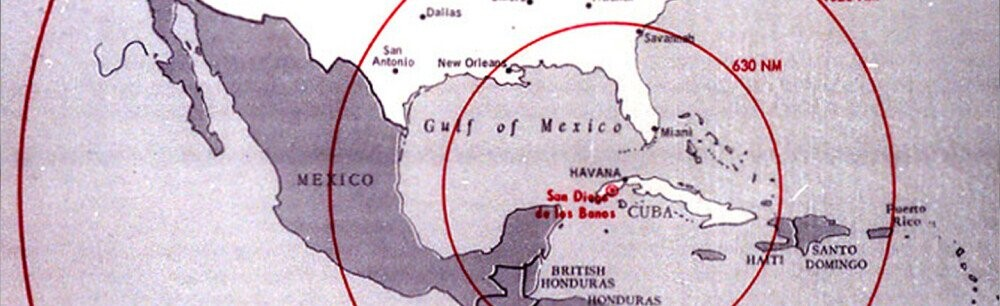 That Time Soccer Fields Nearly Caused Another Cuban Missile Crisis