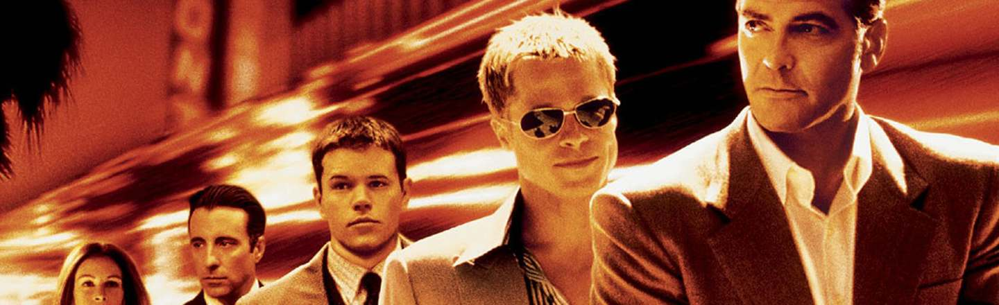 6 Brilliant Explanations For Why Modern Movies Are So Stupid