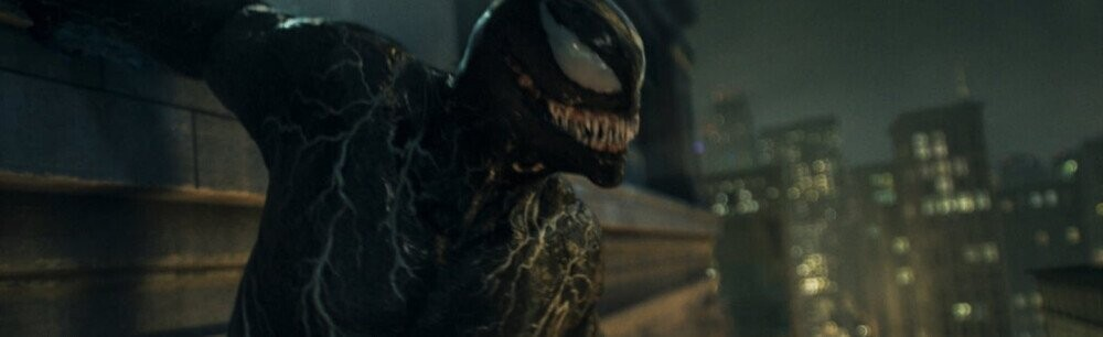 We Can't Tell If 'Venom: Let There Be Carnage's Post-Credit Curve Helps Things