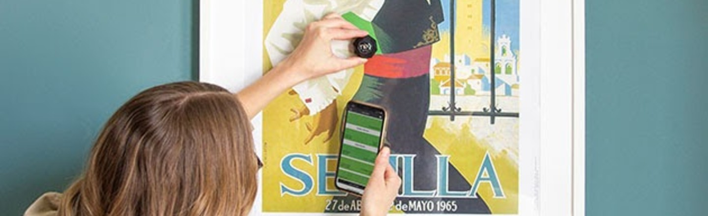 This Cool Device Lets You Perfectly Match Real Life Colors