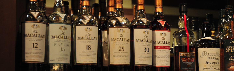 Inside The Black Market For Whiskey