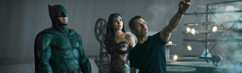 Now Every Fandom Wants Their Snyder Cut