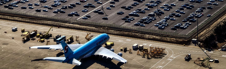 Spain Has An Abandoned Jumbo Jet Problem