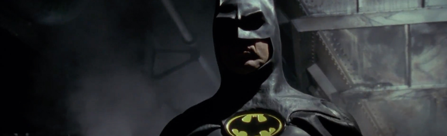 Batman Won't Be Portrayed By Michael Keaton in DC Extended Universe
