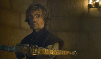 5 Game Of Thrones Scenes That Don't Make Any Damn Sense