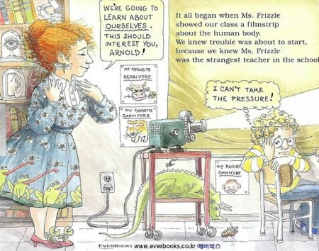 6 Kids Books With Not-Even-Hidden F**ked Up Messages