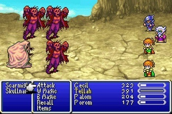 5 Reasons Final Fantasy Failed Worse Than Any Franchise Ever