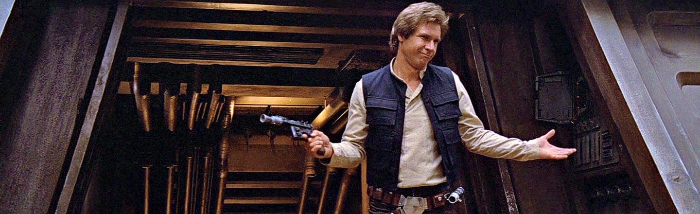 Why Han Solo is the Most Important Character in Star Wars