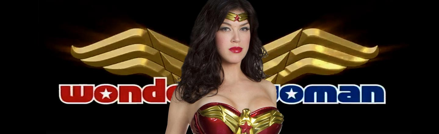 Wonder Woman Undercover Boss: 5 Crazy DC Projects That Went Nowhere