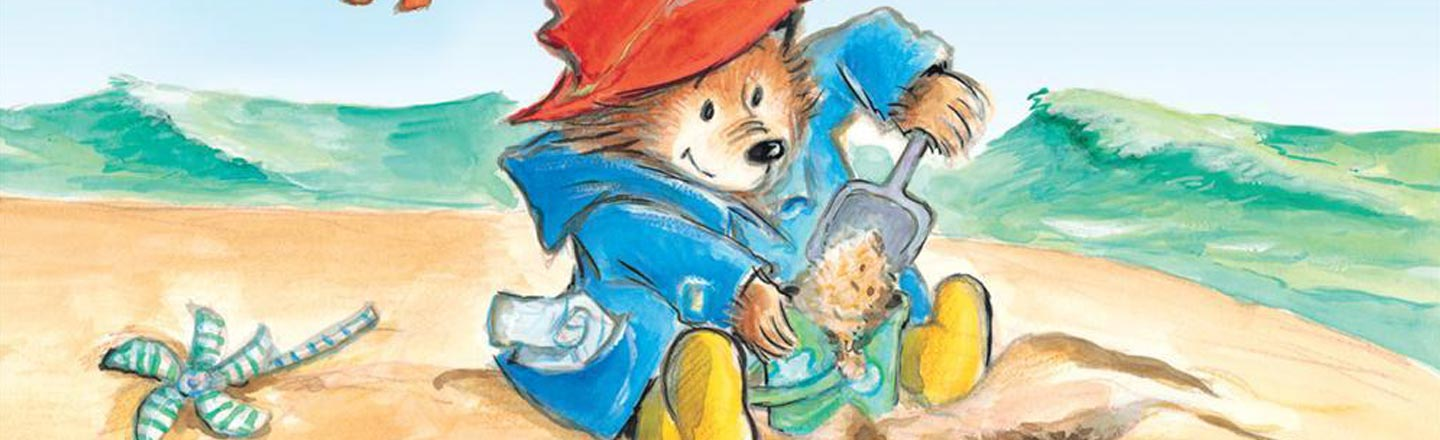 6 Children's Books Whose Real Story Flew Over Your Head