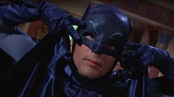 Wonder Woman Undercover Boss: 5 Crazy DC Projects That Went Nowhere - Adam West's Batman dancing