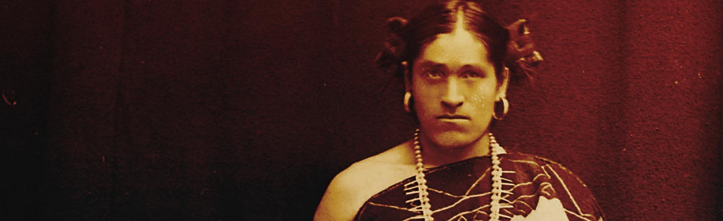 Native Americans Treated Trans People Better Than We Do Now