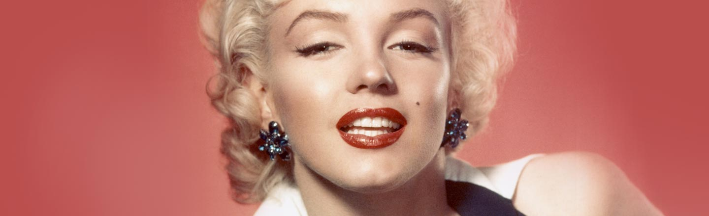 5 'Modern' Hollywood Scandals (That Are Actually Super Old)