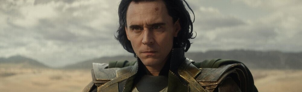 'Loki' is the Most '90s Thing Marvel Has Made