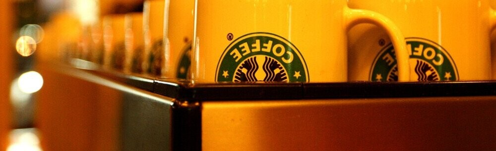 The Weird, Secret Starbucks For The CIA Only