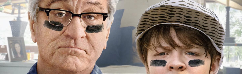 Okay, Now DeNiro's Crappy 'Grandpa' Movie Has To Save Cinema