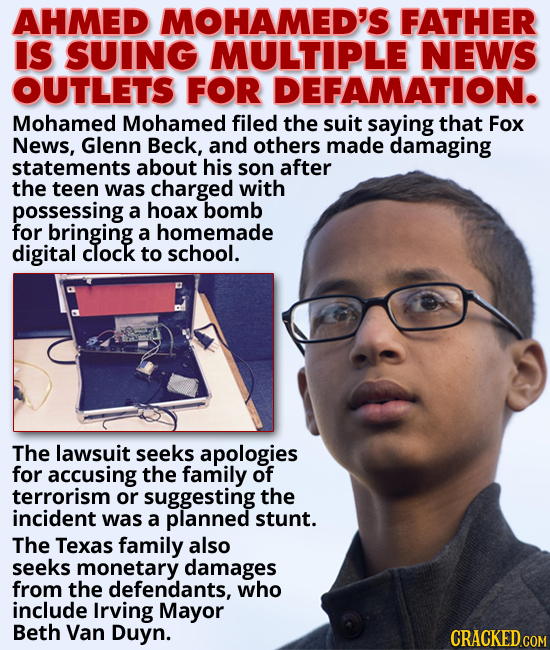 The 13 Most Insane Things Happening Right Now (10/4)