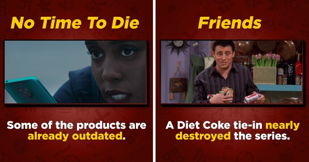 5 Shameless Acts Of Product Placement That Backfired Completely