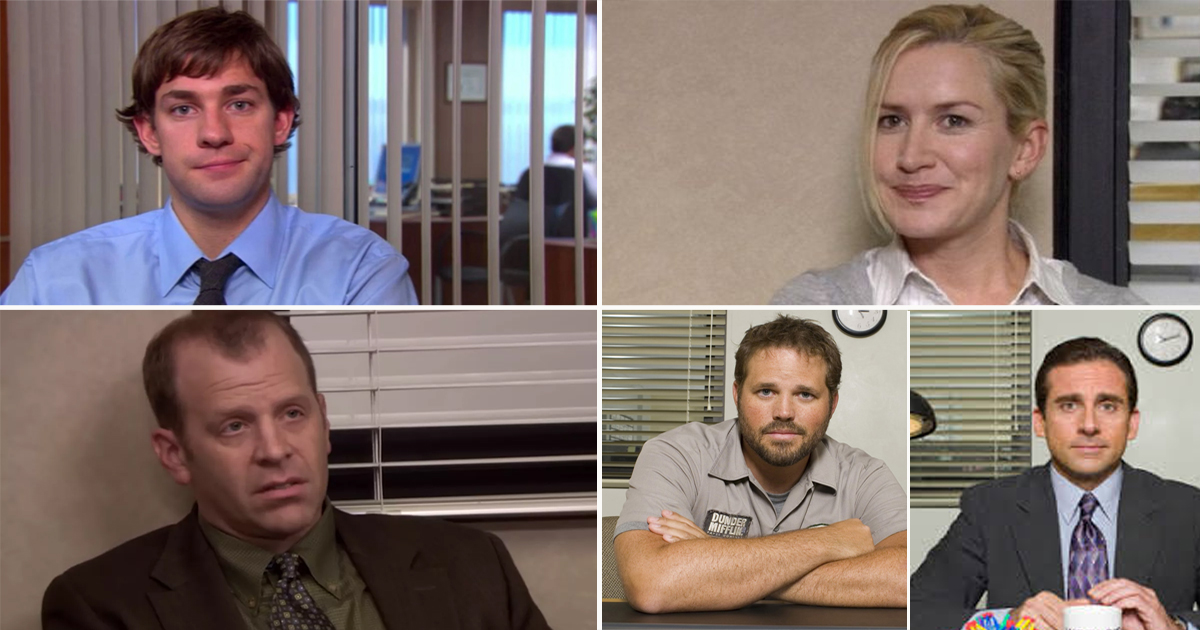 Who Is The Actual Worst Person On 'The Office?'