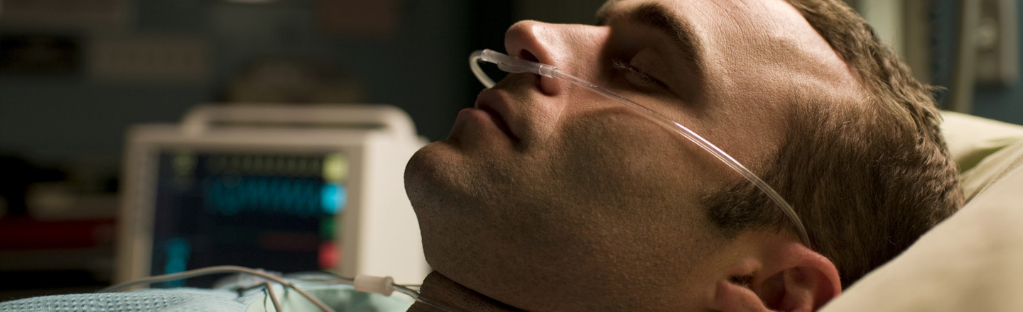 5 Coma Patients Who Woke Up With Insane New Skills