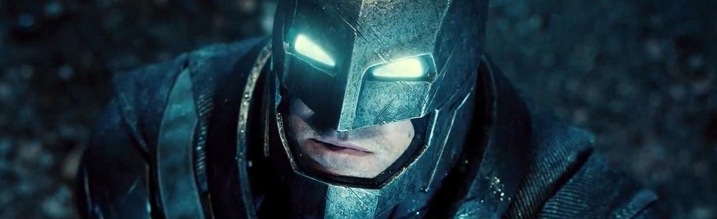Zack Snyder's Latest Controversial Batman Quote, Explained