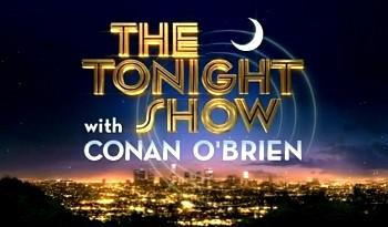 4 Reasons the Guy Who Runs CNN is a Supervillain (Basically) - The Tonight Show With Conan O'Brien logo