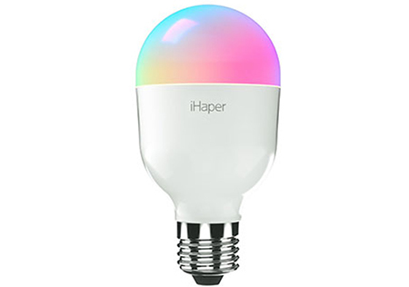 Make Your Day A Little Brighter W/These 4 Smart Bulb Deals