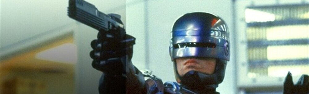 The Most Ridiculous Part Of 'RoboCop' Isn't A Cyborg Cop