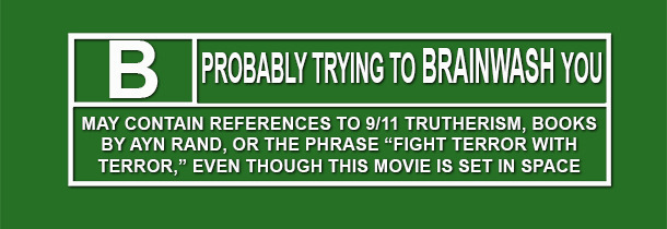 5 Movie Ratings That Would Actually Be Helpful
