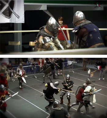 6 Real Martial Arts Tournaments Crazier Than 'Mortal Kombat'