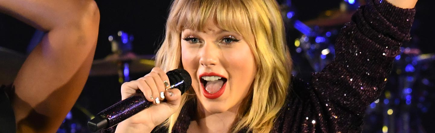 A Vengeful Taylor Swift Unleashes Hell (And Tweens)