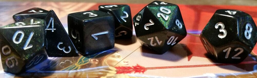 6 Lessons You Learn DMing 'Dungeons & Dragons'
