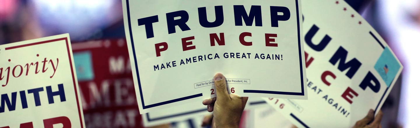 Why Smart People Support Trump (And Why They're Wrong)