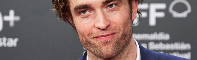 Robert Pattinson Is A Fine Batman Choice, Everybody Shut Up