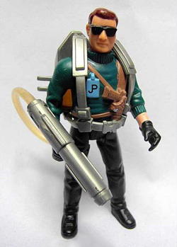 5 Absurdly Badass Action Figures of Unlikely Characters