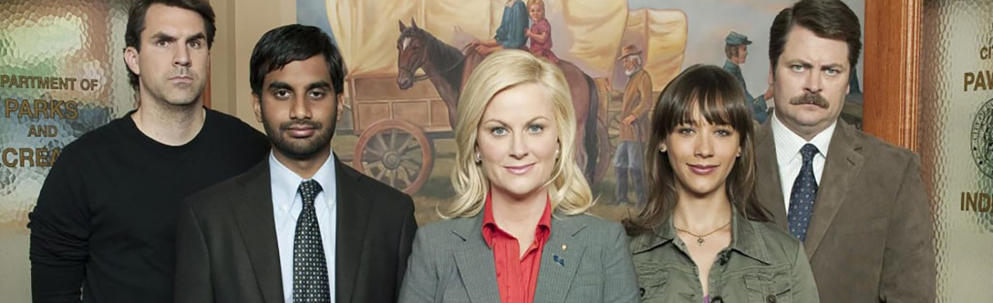 In Defense Of The Worst Character On 'Parks and Recreation'