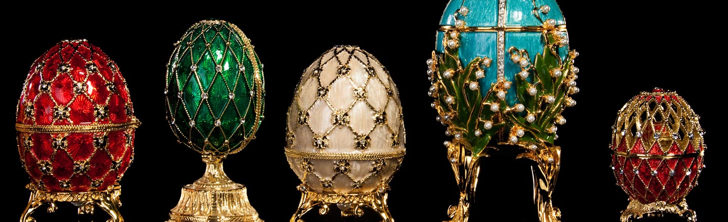 5 Priceless Missing Treasures (That Are Waiting To Be Found)