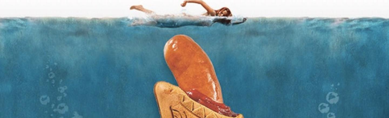 Gross & Freudian: Universal Studios' New Line Of Movie Themed Food