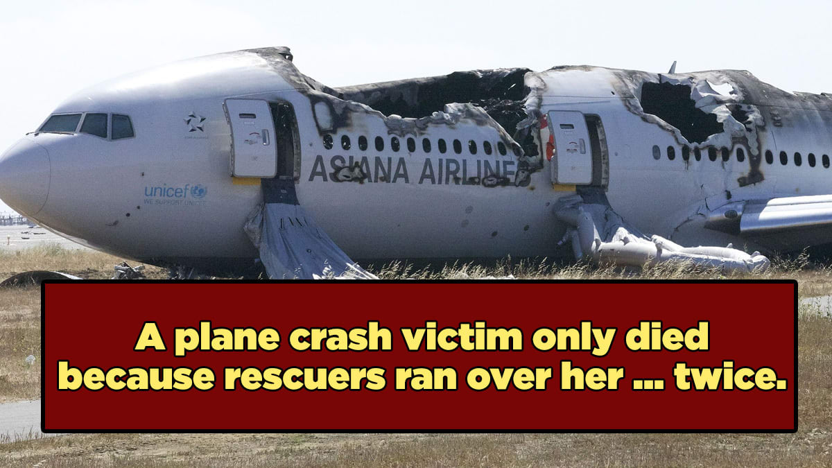5 Shocking Times First Responders Made Everything Worse