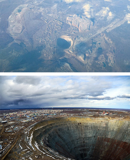 7 Insane Stories Behind the World's Weirdest Looking Towns