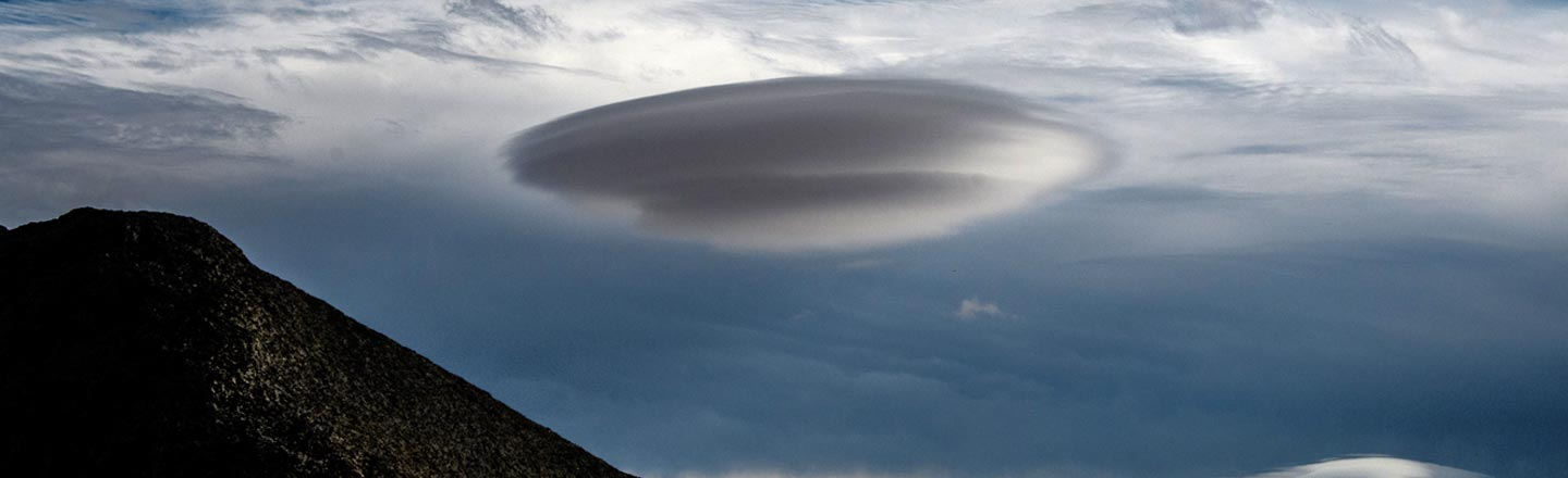 7 Wonders Of Nature (That Look Like The Apocalypse)
