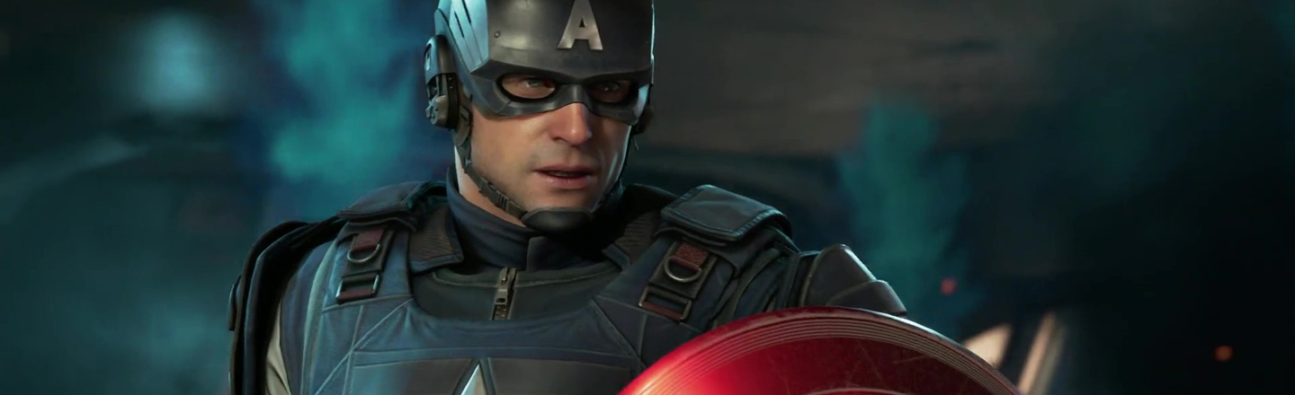 'The Avengers' Game Twitter Made The Worst Pre-Scheduled Tweet Possible